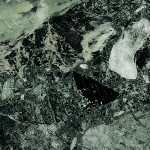 Verde Tirreno Agglomerát Minta